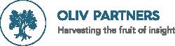 OLIV PARTNERS Logo